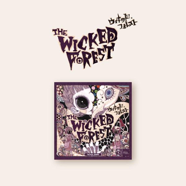 WICKED FOREST ウィキッド・フォレスト